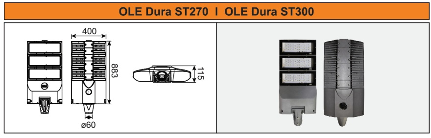 DURA ST 270